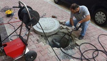 kanalizasyon-temizleme